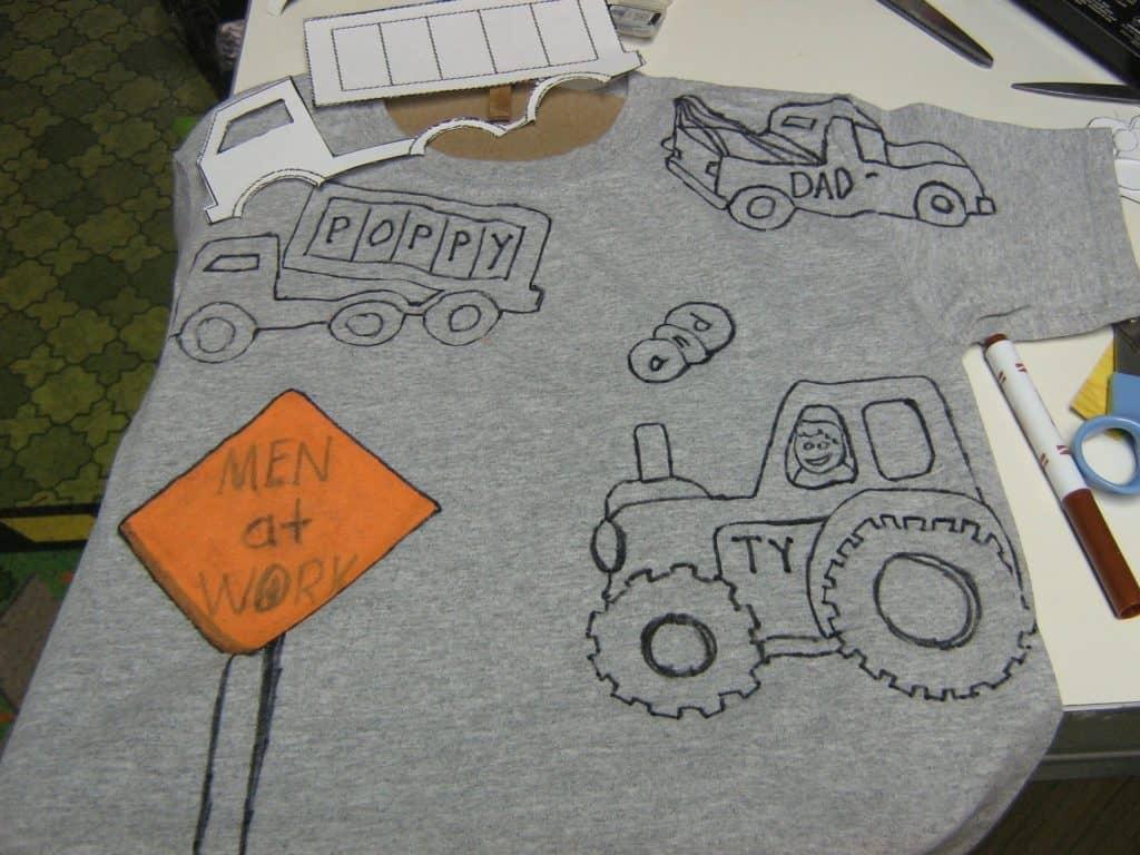 tshirt print on demand