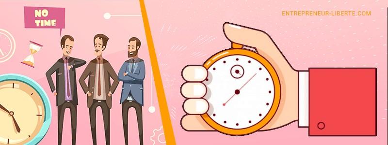 La méthode Pomodoro pour être plus productif