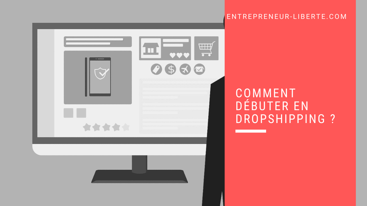 Comment débuter en dropshipping