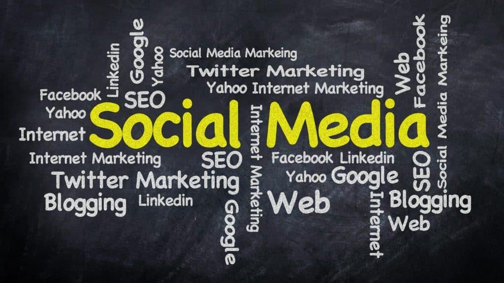 Partage et réseaux sociaux