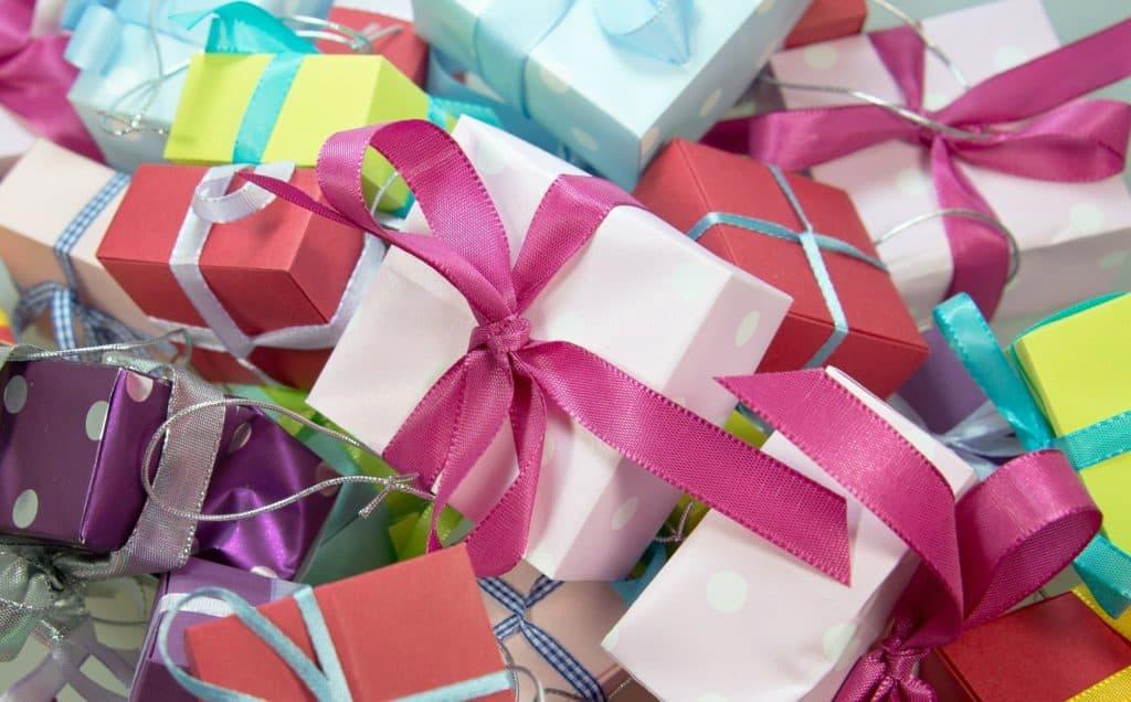 Dropshipping de cadeaux originaux